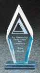 Arrowhead Acrylic Award Employee Awards